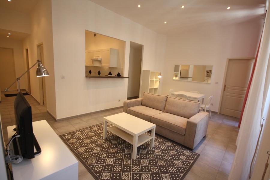 Hôtellerie et location temporaire
