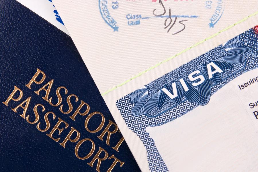 Aide aux particuliers pour l'obtention de VISA
