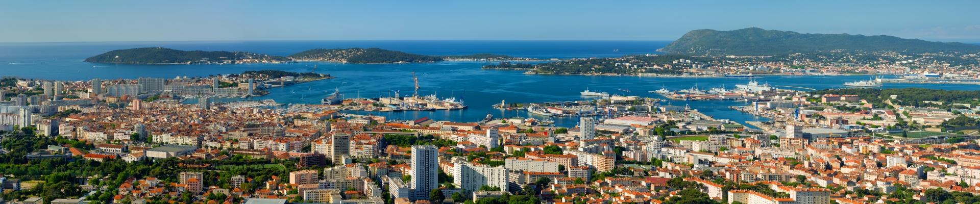 Relocation à Toulon