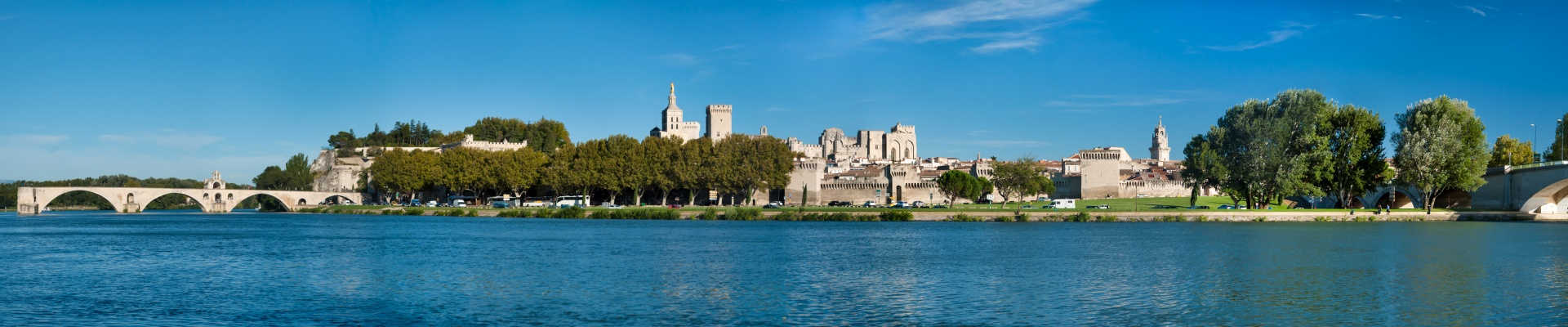 Relocation Avignon